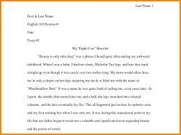 personal narrative essay examples designsid com how do   examples of a narrative essay toreto co how do you write descriptive personal f how do