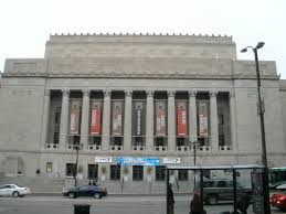 Peabody Opera House St Louis Seating Chart Seating Is Unacceptable For Concert Venue Review Of