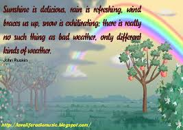 LoveLifeRadioMusic Weather Quotes 40 Adorable Weather Quotes