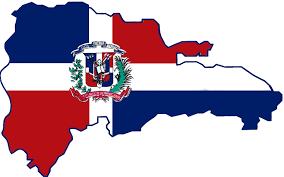 Resultado de imagen para mapa de la republica dominicana