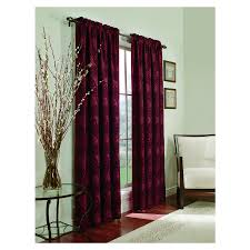 Maroon Curtains For Living Room Living Room Vintage Curtains Designing Ideas With Decoration