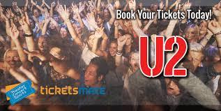 U2 Tickets U2 Concert Tickets Tour Dates