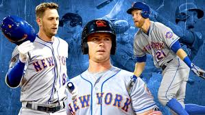 Mets Depth Chart 2019 Predicting How The Mets 25 Man Roster For 2019 Will Shake