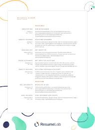 Where Can I Make A Free Resume 50 Free Resume Templates For Microsoft Word To Download