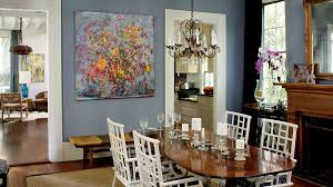 chandelier for dining room india stylish dining room decorating ideas southern living