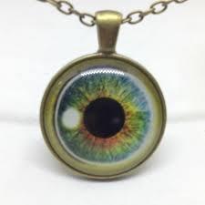 dragon eye pendant evil all seeing