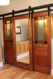 hinged barn doors. 64 Most Great How To Build Swing Out Garage Doors Hinged Barn Door Cheap . Remodelaholic 35 Diy X