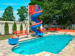 pool paint colorsFiberglass Swimming Pool Paint Color Finish Persian 3  Calm Water