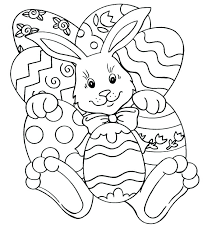 Free Printable Preschool Easter Coloring Pages Coloring Page Church
