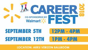 Career Development Center University Of Arkansas