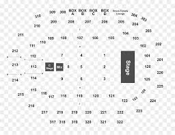 Mandalay Event Center Seating Chart Transparent Maluma Png Mandalay Bay Events Center Seating