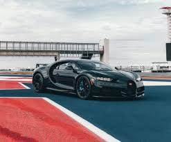 When @lord aleem said he had a @bugatti chiron we were excited for him, when he said he wanted @yiannimize to wrap it we were ecstatic for us, then he said he needed it in 24hrs… in chrome blue. Hip Hop Icon 50 Cent Wakes Up In A New Bugatti Chiron Teamspeed