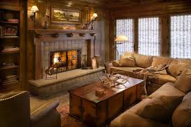 living room : Living Room Decorations Accessories Pretty Traditional A Rustic  Decor For Living Room Design With Fire Place And Nice Sofa Set With  Cushions ...