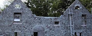 Slipform Stone Building Q and A