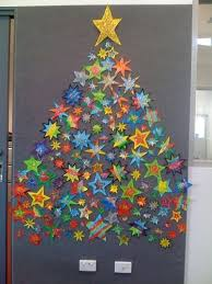 christmas classroom door decorations. Christmas Tree Door Decoration Nice Classroom Ideas Best Template Collection Decorations