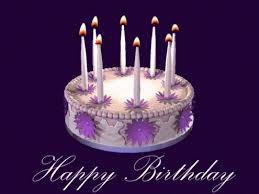 Happy Birthday Cake This Has To Be One Of The First Animations I