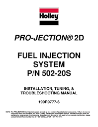 holley 502 20s manual fill online, printable, fillable, blank holley pro jection wiring diagram holley 502 20s manual
