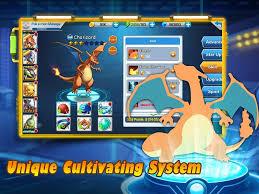 Monster:Mega Evolution 1.0.3 Apk (Android 4.2.x - Jelly Bean)