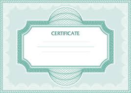 Free Vector Certificate Award Border Art Downloads Free