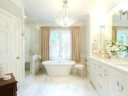 bathroom chandeliers ideas chandelier lighting exquisite best on master bath in faucets costco