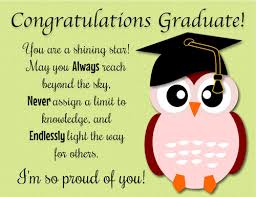 Congratulations For Graduation Graduation Congratulations Cards Free Graduation