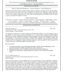 Business Change Manager Resume Templates – Betogether