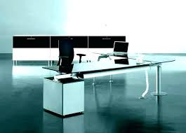 white glass table top table top desk glass top desk with drawers white glass desk white