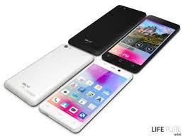 """Blu Life Pure Mini with 4.5"""" screen ..."""