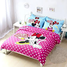 minnie mouse twin bed mouse twin bedding set style minnie mouse crib bedding set
