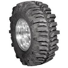 Super Swamper Tire Chart Bogger Interco Tire