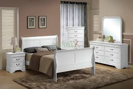 Simple White Bedroom White Bedroom Furniture For Girls Cozy Home Design Bedroom