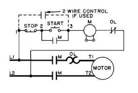 compressor wiring diagram single phase wiring diagram pressor wiring diagram single phase and