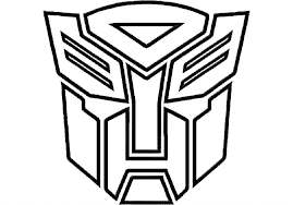 Small Picture Transformer Optimus Prime Coloring Pages Cartoon Download For