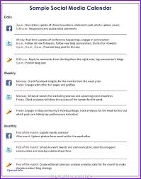 Social Media Proposal Template 98 Nice Social Media Marketing Proposal Template Free With