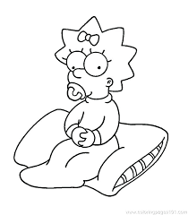 bart simpson coloring pages coloring pages coloring pages free colouring of the l 6 sheets colouring pages bart simpson skateboard colouring pages