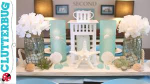 diy beach theme decor ideas pottery barn