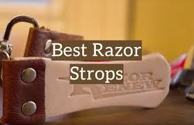 5 best razor strops
