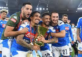 Napoli-Juventus 4-2 dopo i rigori, Gattuso alza il suo primo trofeo da  allenatore