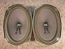 bose car speakers. 1 pair bose 6x9\ bose car speakers t