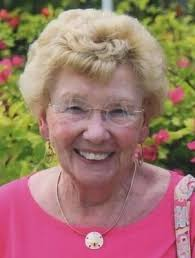 Rosemary Ward Obituary (1924 - 2018) - Journal & Courier