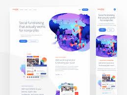 20 Web Design Trends For 2019 Webflow Blog