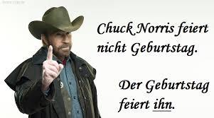 Happy Birthday Chuck Norris Die Besten Sprüche Und Witze Chip Forum