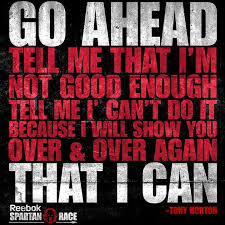 Spartan Quotes Unique Spartan Race Quotes On QuotesTopics