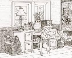 interior design hand drawings. Interior Beautiful Draw Design 15 12253216 Hand Drawings