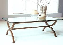 wrought iron glass coffee table iron glass coffee table wrought iron coffee table glass square iron