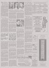 ARTHUR LAFFER FIANCE OF TRACI HICKMAN - The New York Times