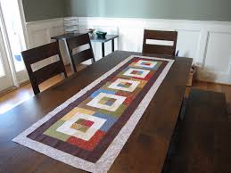 best contemporary table runner  modern contemporary table runners