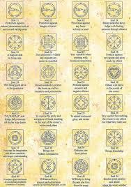 44 pentacles of king solomon 44 king solomon seals
