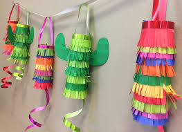 whether you are celebrating with tacos or tequila today these adorable pull string piñatas are the perfect addition to any fiesta they are so easy and fun
