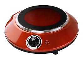 techwood es 3113c 1000w countertop burner portable infrared cooktop